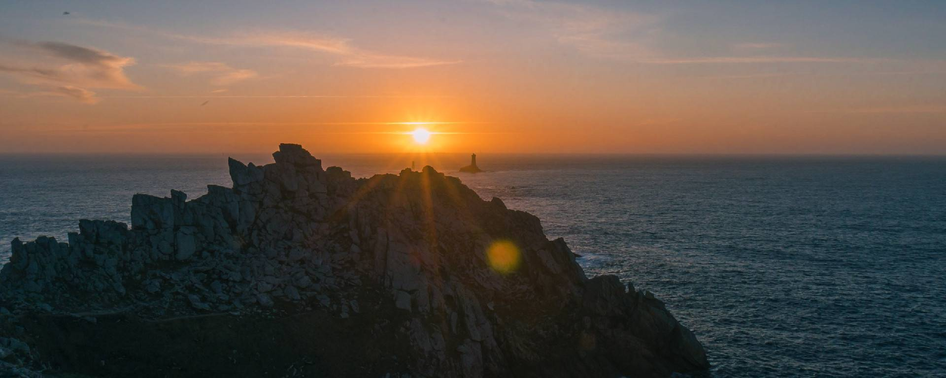 Pointe du Raz © Fab Lents - Unsplash