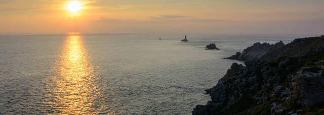 La Pointe du Raz © Office de tourisme Cap-Sizun – Pointe du Raz
