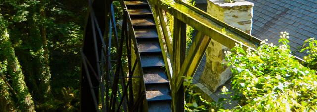 Moulin de Keriolet © Donatienne Guillaudeau – CRTB