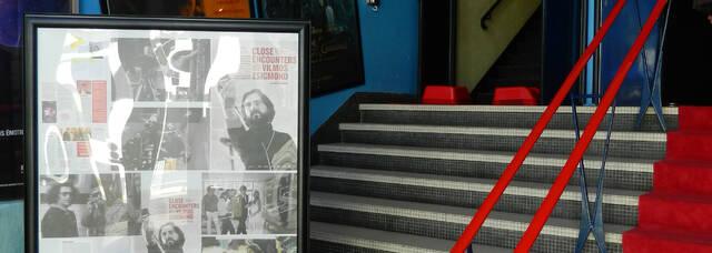 Cinéma © Ronan Belbeoch - Office de tourisme Cap-Sizun - Pointe du Raz
