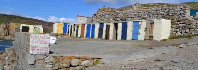 Ports-abris du Cap-Sizun © Office de tourisme Cap-Sizun – Pointe du Raz