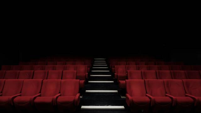 Cinéma © Félix Mooneram