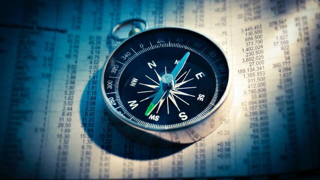 Compas © G.Crescoli - Unsplash