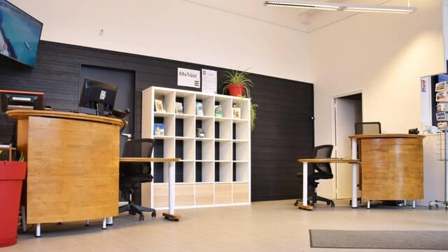 Office de tourisme Audierne © Office de tourisme Cap-Sizun-Pointe du Raz