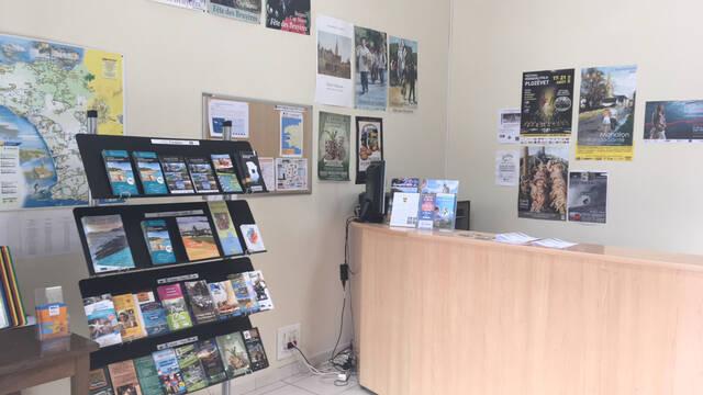 Office de tourisme Beuzec © Office de tourisme Cap-Sizun-Pointe du Raz