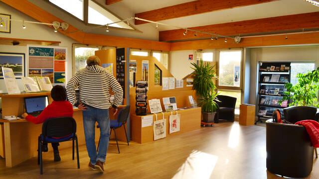 Office de tourisme Plouhinec © Office de tourisme Cap-Sizun-Pointe du Raz