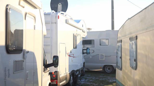 Campings car