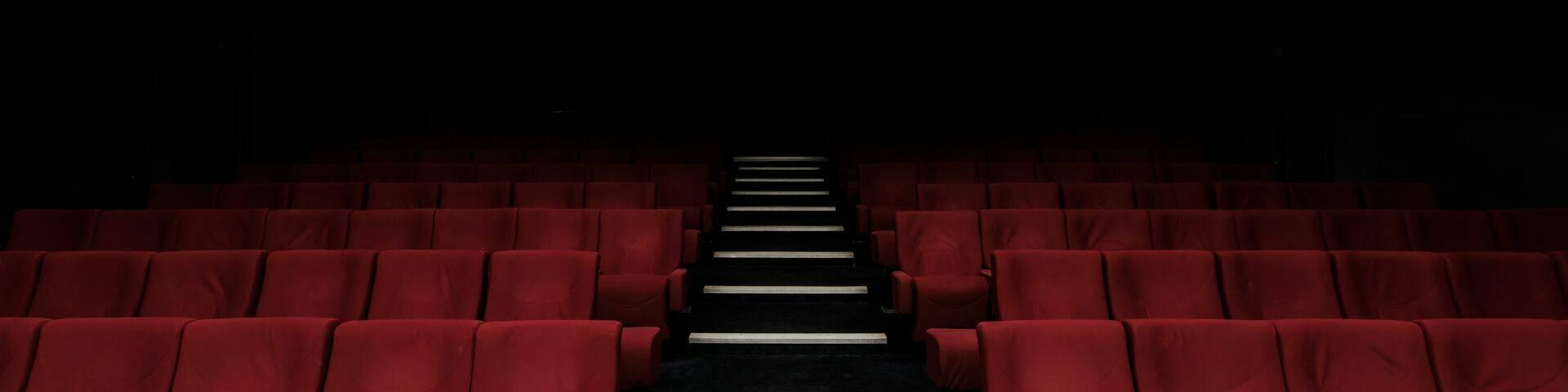 Cinéma © Felix Mooneeram