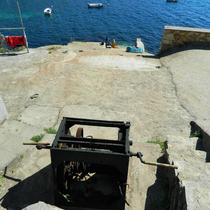 Feunteun Aod © Ronan Belbeoch - Office de tourisme Cap-Sizun – Pointe du Raz