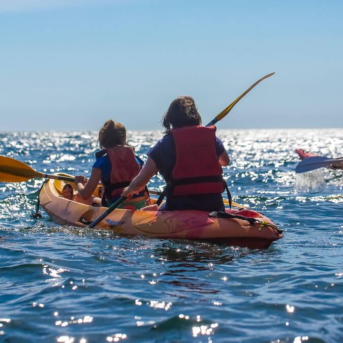 Kayak © DERENNES Yannick-CTRB