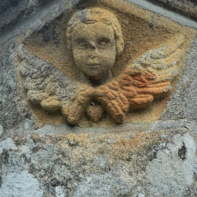 Patrimoine religieux © Ronan Belbeoch - Office de tourisme Cap-Sizun – Pointe du Raz