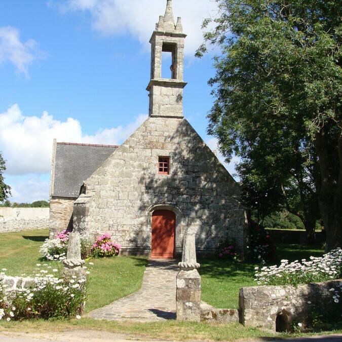 Chapelle Langroas © Tous droits réservés